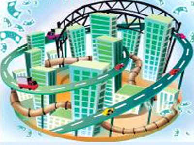 Better infrastructure in Dholera