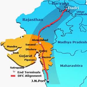 Dholera Location, Road & Rail Connectivity - Dholera Prime