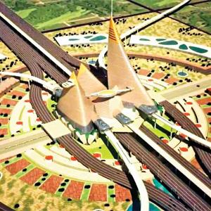 Dholera Smart city - Dholeraprime
