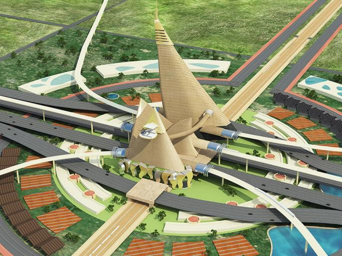 Airport in Smart City Dholera - Dholeranews