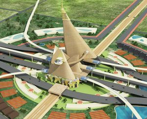 Gujarat Dholera Smart City
