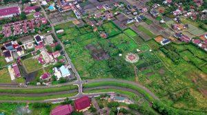 residential greenfiled dholera land