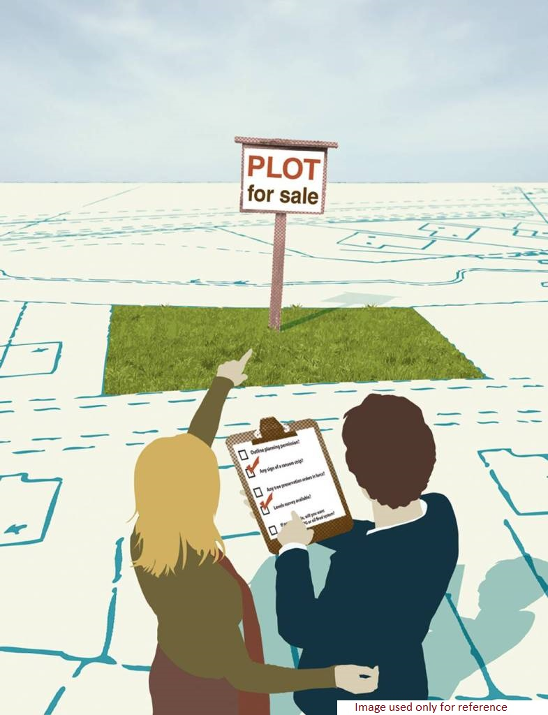 things to consider before buying a land