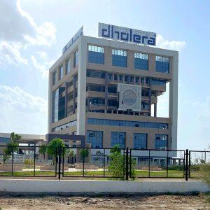 ABCD Building