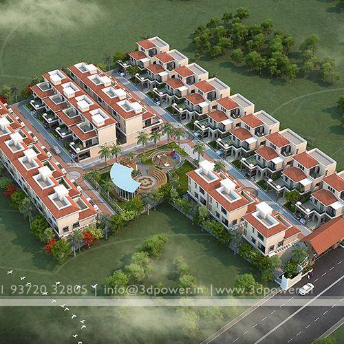 Designed Colony