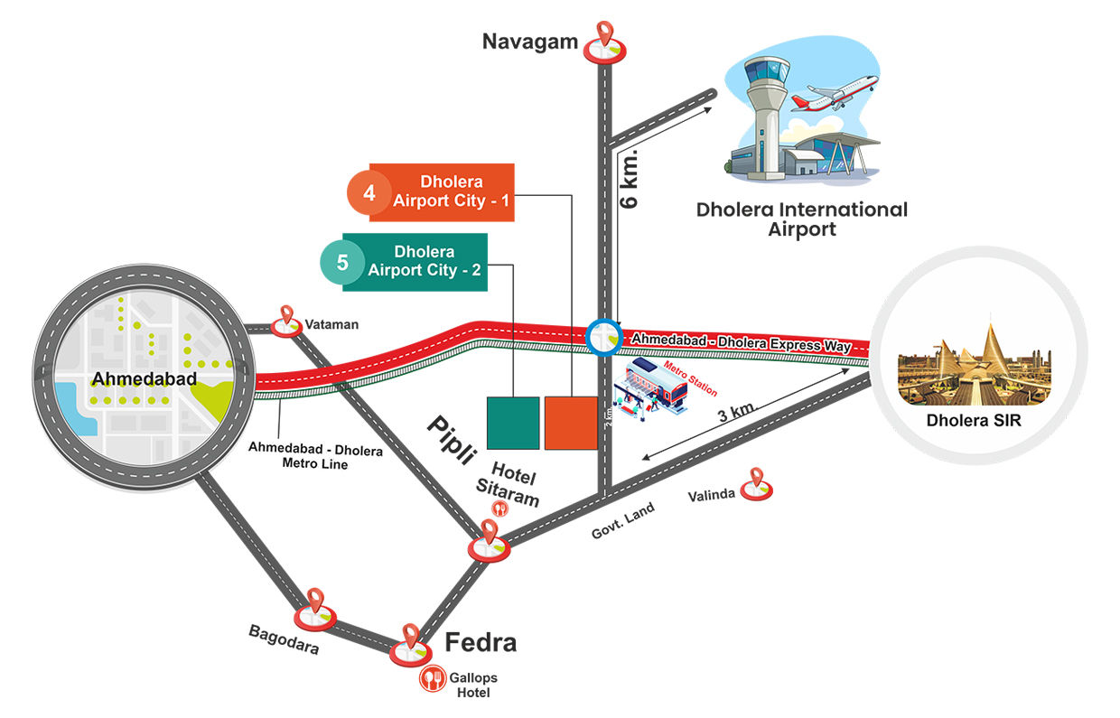 Map-AirportCity