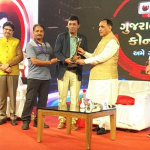 best plotting award by shivgan infratech